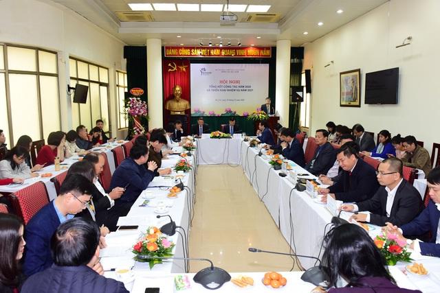 Thứ trưởng Nguyễn Văn Hùng: Ngành du lịch tăng cường liên kết, hành động để phát triển - Ảnh 1.