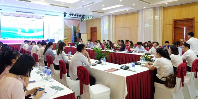 Du lịch Quảng Bình kết nối để phát triển - Ảnh 1.