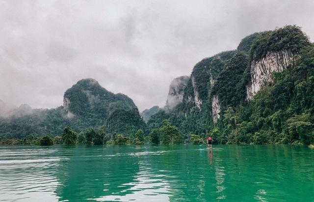 Du lịch Quảng Bình kết nối để phát triển - Ảnh 2.