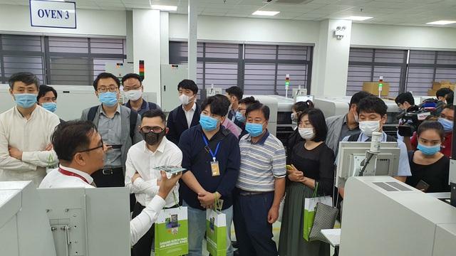 Kết nối hợp tác công nghệ thành phố thông minh Hàn Quốc – miền Trung Việt Nam - Ảnh 2.