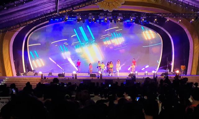 Khai mạc Lễ hội Đà Nẵng – Chào Năm mới 2021 - Ảnh 1.