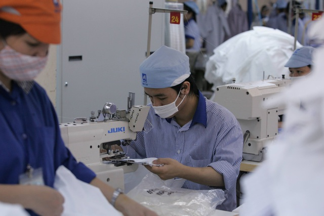 Tuyên Quang: 60% lao động được đào tạo nghề - Ảnh 1.