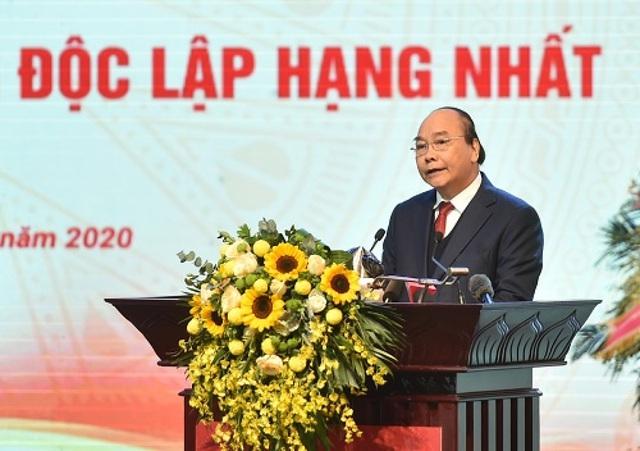 Thủ tướng: Bộ Kế hoạch và Đầu tư phải đi đầu trong đổi mới tư duy và lan tỏa tư duy đổi mới sáng tạo  - Ảnh 1.
