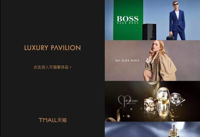 """Tại sao Alibaba """"vượt mặt"""" Amazon, dẫn đầu trong lĩnh vực thời trang xa xỉ trực tuyến? - Ảnh 2."""