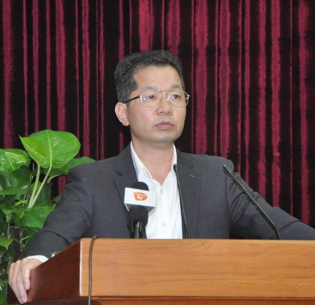 """Đà Nẵng chọn chủ đề năm 2021 là """"Năm khôi phục tăng trưởng và đẩy mạnh phát triển kinh tế"""" - Ảnh 3."""