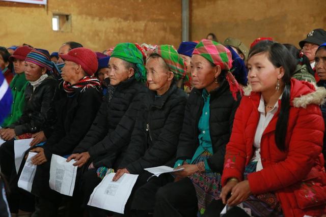 UN Women hỗ trợ 600 hộ nghèo và phụ nữ dân tộc thiểu số tại Lào Cai - Ảnh 2.