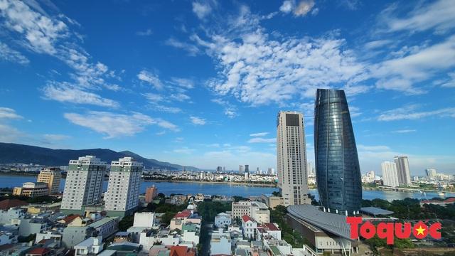 """Đà Nẵng chọn chủ đề năm 2021 là """"Năm khôi phục tăng trưởng và đẩy mạnh phát triển kinh tế"""" - Ảnh 5."""