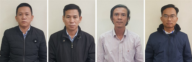 Khởi tố 13 bị can tại Tổng Công ty đầu tư phát triển đường cao tốc Việt Nam - Ảnh 1.