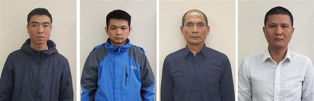 Khởi tố 13 bị can tại Tổng Công ty đầu tư phát triển đường cao tốc Việt Nam - Ảnh 2.