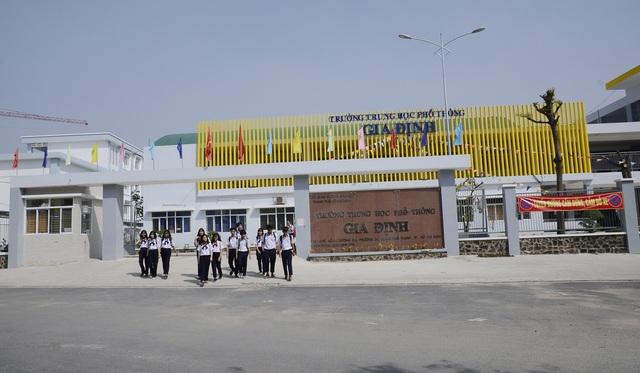 Hai trường THPT ở TP. Hồ Chí Minh tuyển bổ sung gần 100 học sinh vào lớp 10 chuyên - Ảnh 1.
