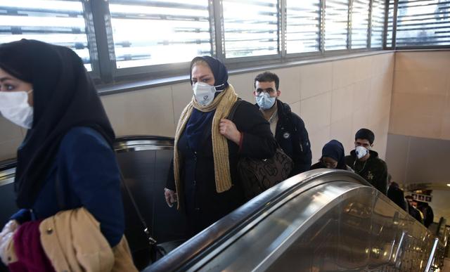Bùng phát dịch bệnh covid-19: Iran cấp tốc hành động sau khi cự tuyệt giúp đỡ của Mỹ - Ảnh 1.