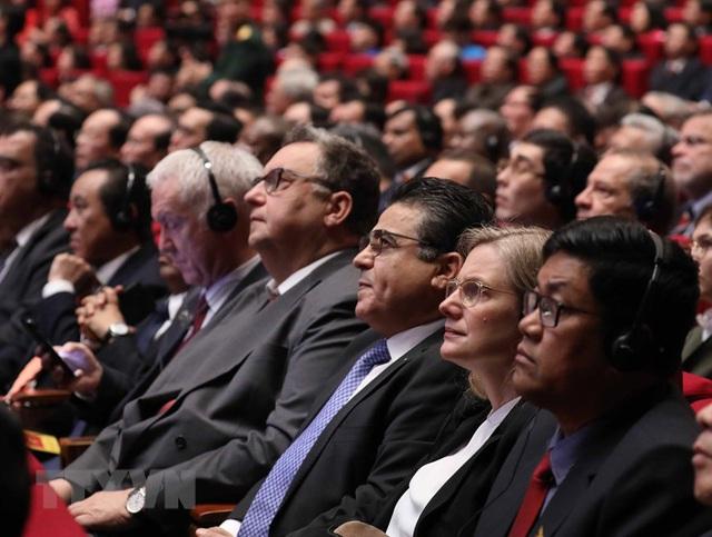 Hình ảnh Lễ kỷ niệm 90 năm Ngày thành lập Đảng - Ảnh 9.