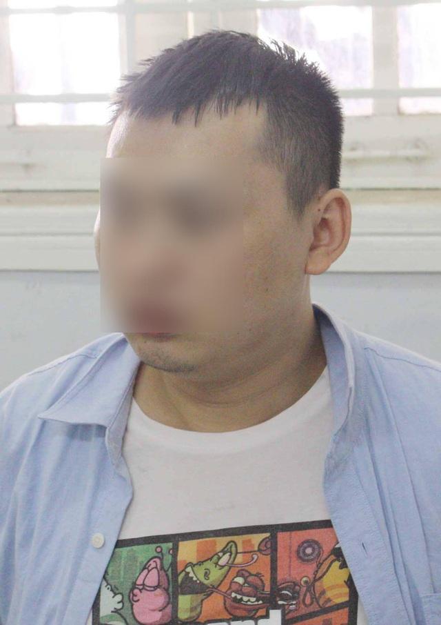 Khởi tố vụ án cô gái Trung Quốc bị sát hại, thi thể bị phân khúc nhét trong vali vứt xuống sông Hàn - Ảnh 2.