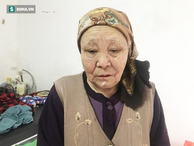 Rơi nước mắt hoàn cảnh thương tâm ở Hà Nội: Bố mất vì điện giật, bé gái chào đời khi mẹ băng huyết tử vong sáng 30 Tết - Ảnh 7.
