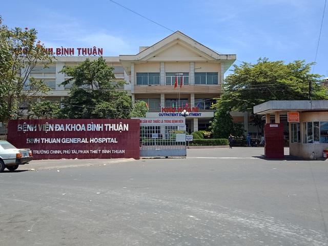 Bộ Y tế công thêm 5 ca dương tính với Covid-19 tại Bình Thuận - Ảnh 1.