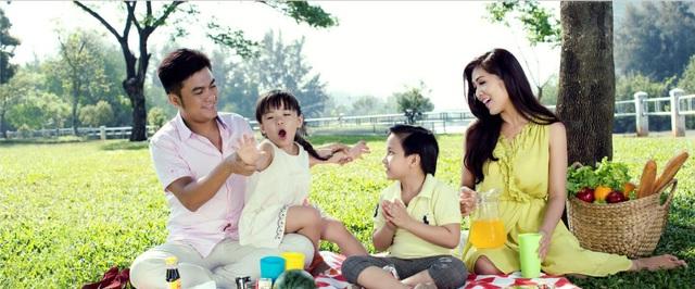 Góp phần chung tay xây dựng gia đình no ấm, tiến bộ, hạnh phúc - Ảnh 1.