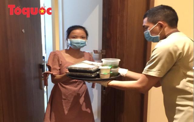 Du khách quốc tế cảm ơn các nhân viên khách sạn Vanda chăm sóc chu đáo, tuyệt vời trong những ngày cách ly - Ảnh 19.