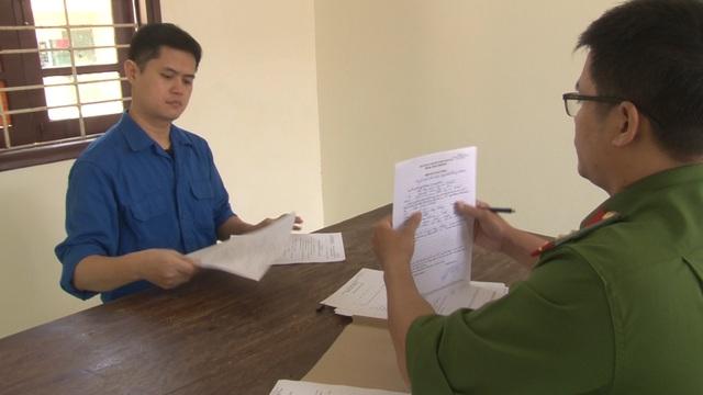 Khởi tố thêm tội danh đối với nam bác sỹ hiếp dâm, hành hung nữ đồng nghiệp - Ảnh 1.