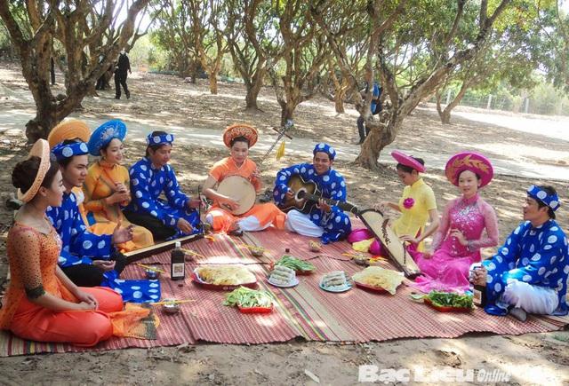 Tạm dừng một số dịch vụ văn hóa, giải trí trên địa bàn tỉnh Bạc Liêu từ 7h ngày 26/3 - Ảnh 1.