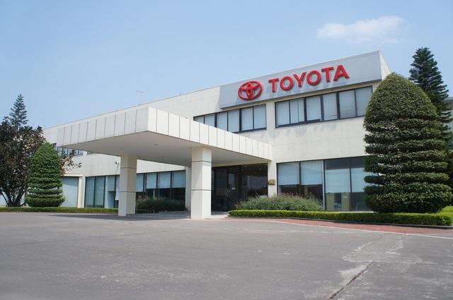 Công ty Toyota Việt Nam có Tổng Giám đốc mới  - Ảnh 1.