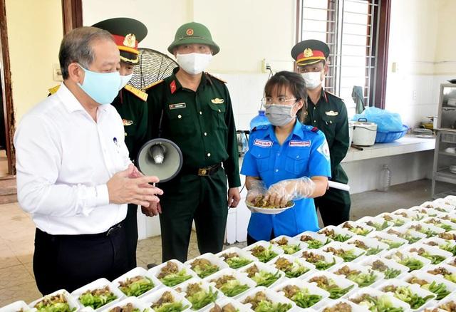 """Chủ tịch tỉnh Thừa Thiên Huế: """"Lời kêu gọi của Tổng Bí thư đã khơi dậy lòng yêu nước, lòng tự hào dân tộc, tạo ra sức mạnh toàn dân"""" - Ảnh 1."""