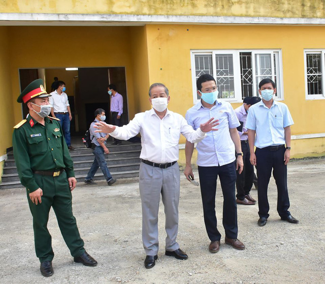 """Chủ tịch tỉnh Thừa Thiên Huế: """"Lời kêu gọi của Tổng Bí thư đã khơi dậy lòng yêu nước, lòng tự hào dân tộc, tạo ra sức mạnh toàn dân"""" - Ảnh 2."""