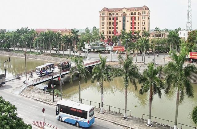 Thái Bình: Hai huyện đạt chuẩn Nông thôn mới - Ảnh 1.