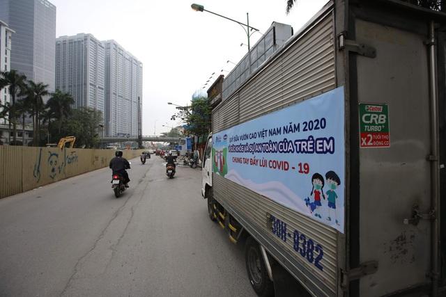 Vinamilk và Quỹ sữa vươn cao Việt Nam dành 12,5 tỷ đồng tặng 1,7 triệu ly sữa cho trẻ em khó khăn trên cả nước trong đại dịch Covid-19 - Ảnh 1.