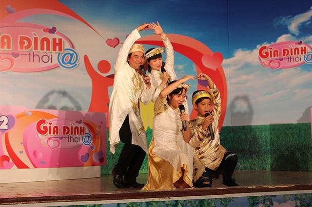 Đồng Nai ban hành Kế hoạch tổng kết Chiến lược phát triển gia đình Việt Nam đến năm 2020, tầm nhìn 2030  - Ảnh 1.