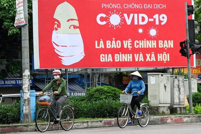 Công điện của Thủ tướng về việc tăng cường thực hiện phòng, chống dịch bệnh COVID-19 - Ảnh 1.