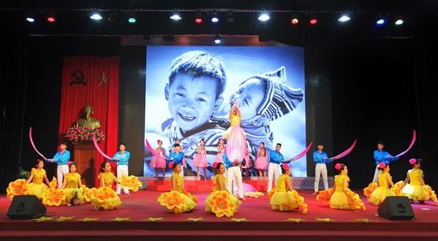 Lào Cai: Tăng cường công tác quản lý nhà nước đối với các hoạt động văn hóa, nghệ thuật - Ảnh 1.