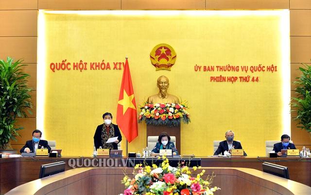 Thống nhất trình Quốc hội phê chuẩn 2 Hiệp định EVFTA và EVIPA - Ảnh 1.