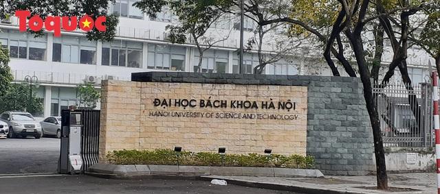 Năm 2020, trường ĐH Bách khoa Hà Nội tổ chức thêm kỳ thi riêng để tuyển sinh, Bộ Quốc phòng kéo dài thời gian sơ tuyển  - Ảnh 1.