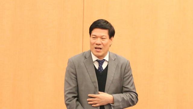 Hà Nội phát hiện 1 trường hợp dương tính với SARS-CoV-2 ở huyện Mê Linh, từng khám ở BV Bạch Mai - Ảnh 1.