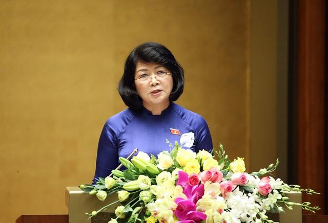 """Ông Vũ Tiến Lộc: Để doanh nghiệp, nền kinh tế lên được """"cao tốc"""" thì phải thiết kế """"đường gom, lối mở""""  - Ảnh 3."""