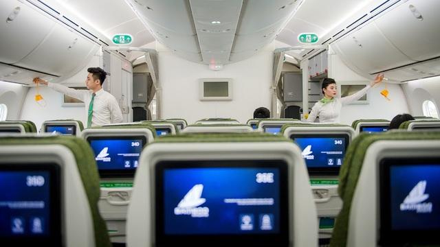 """Nghe chuyên gia chỉ """"bí kíp"""" chọn máy bay để tăng an toàn sức khỏe hậu dịch bệnh - Ảnh 1."""