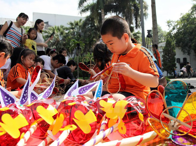 Khám phá nét văn hóa độc đáo của các nước Đông Nam Á giữa lòng Thủ đô - Ảnh 1.