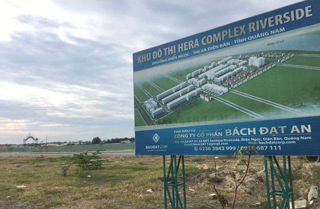 Dự án Hera Complex Riverside: Tòa bác đơn kiện của Công ty Bách Đạt An, yêu cầu nhanh chóng thực hiện dự án, giao sổ cho những người mua - Ảnh 3.