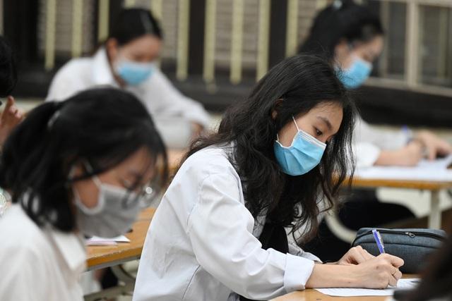 Học sinh Tp. Hồ Chí Minh ngừng đến trường đến hết ngày 28/02 - Ảnh 1.