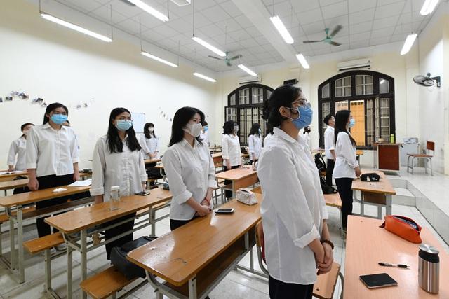 Học sinh TP. Hồ Chí Minh trở lại trường học từ 01/3 - Ảnh 1.