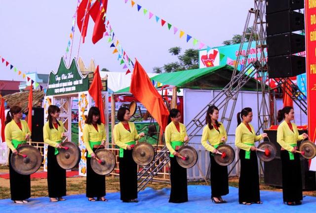 Bảo tồn, phát huy văn hóa truyền thống của đồng bào các dân tộc thiểu số trên địa bàn tỉnh Phú Thọ - Ảnh 1.