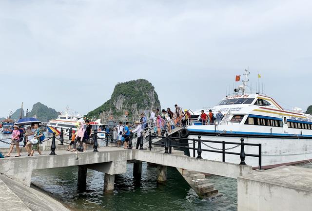 Quảng Ninh: Tăng cường công tác thanh tra, kiểm tra trong hoạt động du lịch 6 tháng đầu năm 2020 - Ảnh 1.