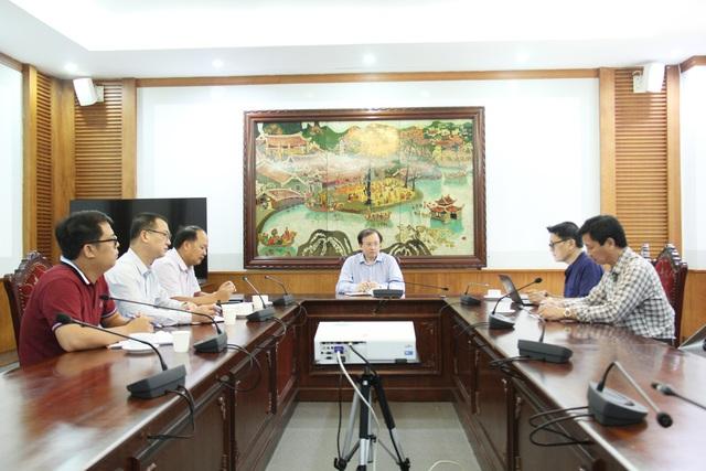 Đưa xiếc và rối nước trở thành điểm nhấn thu hút khách đến Làng Văn hóa - Du lịch các dân tộc Việt Nam - Ảnh 2.