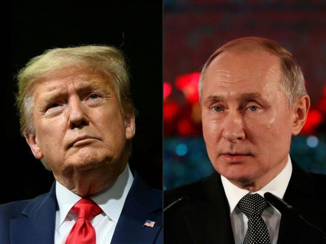 Tổng thống Trump trực diện lên tiếng việc Nga quay lại G7 - Ảnh 1.