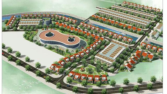Thái Nguyên: Thị trường bất động sản hấp dẫn nhờ thu hút FDI - Ảnh 3.