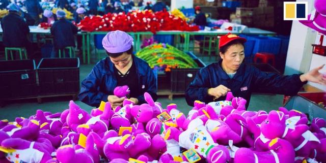 GDP của Trung Quốc tăng mạnh trong Quý 2 đưa ra tín hiệu gì trong thời gian tới? - Ảnh 1.