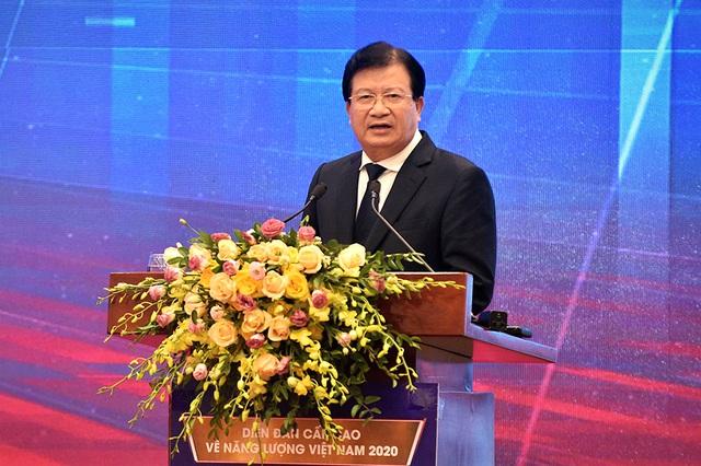 4 chuyên đề lớn tại Diễn đàn cấp cao về năng lượng Việt Nam 2020 - Ảnh 2.