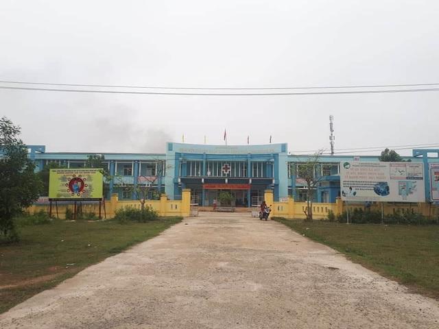 Một bệnh nhân Covid-19 tại Quảng Trị không chịu ăn, liên tục đòi về nhà - Ảnh 1.