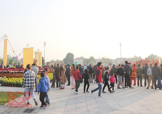 Tăng cường quản lý các hoạt động du lịch trên địa bàn tỉnh Bắc Giang - Ảnh 1.