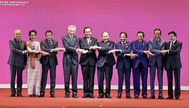 Vận dụng tư tưởng Hồ Chí Minh trong công tác đối ngoại hiện nay - Ảnh 3.